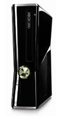 Xbox 360 Slim 250 GB bekommt mattes Gehäuse