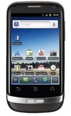 Huawei Ideos X3 - Einsteiger Smartphone mit Android 2.3 Gingerbread