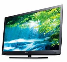 Günstige Sony Bravia Fernseher mit Cashback--Aktion