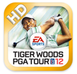 Golfspiel, Golf-Simulation, Tiger Woods PGA Tour 12