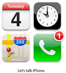 iPhone 5 - offizielle Vorstellung des neuen iPhone 5 - lets talk iPhone
