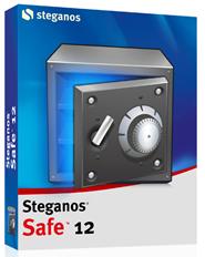 Daten verschlüsseln, Daten Safe , Steganos, Portable Safe