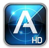 AppZapp HD kostenlos bei iTues - für iPad und iPad 2