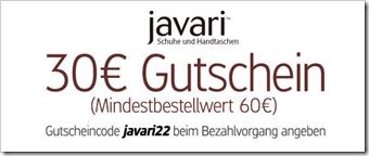 Schuhe und Handtaschen bei javari.de ein Unternehmen von amazon