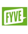 FYVE - 20 € Guthaben für 5 € - auch mit MicroSIM