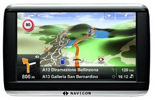 Navigon 42 Premium - Navi - eBay WOW