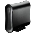 "Externe 2 TB Festplatte - 3,5"" Zoll - Hitachi XL desktopdrive"