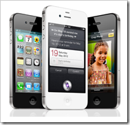 iPhone 4S - das neue iPhone - kein iPhone 5