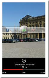 Navigon - Navigieren mit dem Windows Phone 7 Smartphone (Mango)