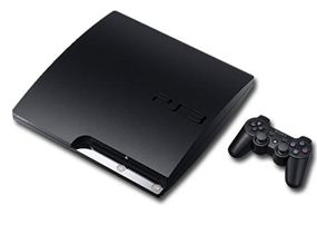 PlayStation 3 160 GB Angebot