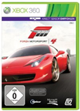 Forza Motorsport 4 - amazon.de - Angebot