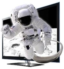 LG 42W4500 3D LED-Fernseher - Testberichte - Rezensionen