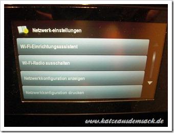 Testbericht Kodak Hero 9.1 Multifunktionsdrucker
