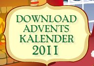 Gratis Vollversionen bei Chip.de im Adventskalender