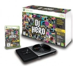 Angebot amazon.de DJ Hero unter 10  Euro