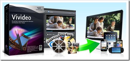 Kostenlose Videobearbeitung - Vivideo - gratis