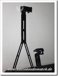 Lioncast - TV- und Wandhalterung Kinect - auch für Kamerastativ