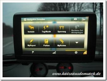 Testbericht - Navigationsgerät - Navigon 42 Plus - Autonavigation