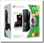 Xbox 360 Bundle günstiger bei amazon