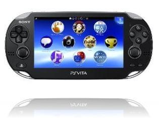 PS Vita / Vorbestellen mit Vorteilen - Headset und Speicherkarte gratis