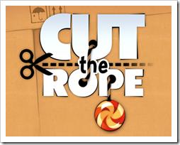 Cut the Rope - gratis / kostenlos für PC im Browser