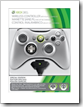 Xbox 360 Controller Limited Edition D-Pad - Play & Charge