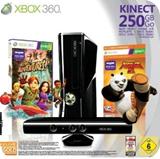 Xbox 360 Bundle mit Kinect günstiger reduziert
