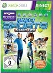 Kinect Sports 2 reduziert bei amazon