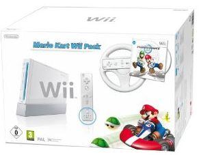 Angebote Nintendo Wii