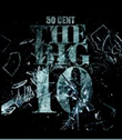 50 Cent - The Big 10 - Album kostenlos / gratis - MP3-Download