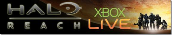 Halo Reach - Download-Code bei Hitfox