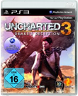 PlayStation 3 - Uncharted 3 - Drake's Deception reduziert