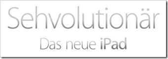 iPad 3 / iPad 3 - einfach das neue iPad (3. Generation)