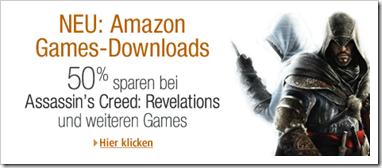 amazon.de - Spiele als Download kaufen - Rabatte