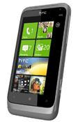 Günstiges Windows Phone 7 Smartphone