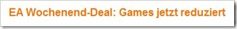 Fifa 12, Battlefield 3, Fussball Manager 12, reduziert