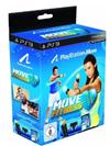 Move Fitness und 2 Controller für PS3
