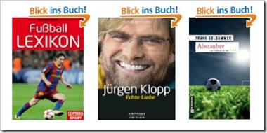 eBooks gratis zur Fußball-EM 2012