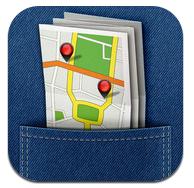 Kostenlose Offline-Karten - Städtekarten für Smartphone und Tablet