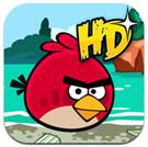 Angry Birds kostenlos für iPhone, iPad und iPod