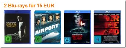 günstige und reduzierte Filme Bluray