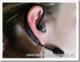 Jabra Wave Headset für Handy und Smartphone