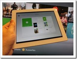 My Xbox Live - Xbox per iPhone oder iPad steuern