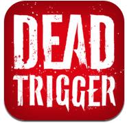 Zombie Shooter kostenlos - iPad / iPhone