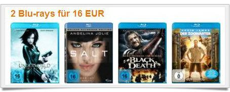 Heimkino - Film-Angebote - Schnäppchen - Men in Black 3