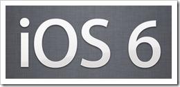 Apple iOS 6 - Erfahrungsbericht auf dem iPad 3
