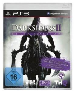 Darksiders 2 für PlayStation 3 günstig / billiger