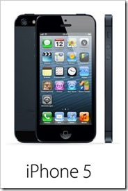 Das neue iPhone 5 - Infos, technische Daten, Preise