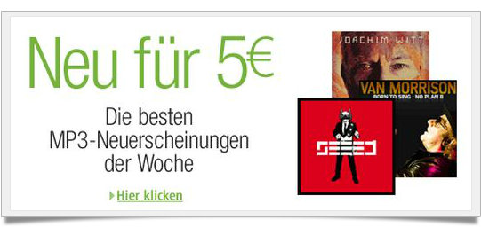 Seeed - neues Album - MP3 5 €