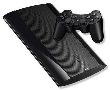 neue PS3 500 GB im Angebot